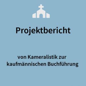 Einführung Doppik bei der Kirche
